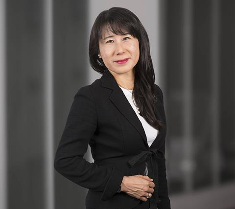 Michelle Wen Stellantis purchasing and supply chain