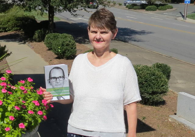 Book honors late educator's legacy