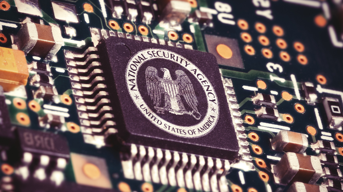 NSA advises defense, national security supply chain on replacing deprecated encryption protocols