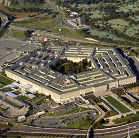 DPC Report: Pentagon's OTA Obligations Hit $16.3B in 2020