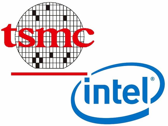 TSMC to build a 100% dedicated factory for Intel