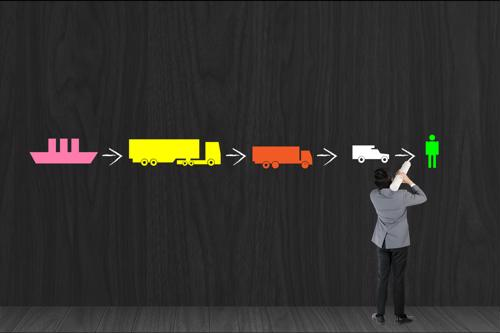 What's next for the supply chain? Potential reshoring