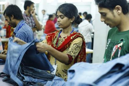 Action aims to strengthen and promote the respect of freedom of association and collective bargaining rights along Asos' supply chains