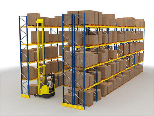 Selective Pallet Racking System Market Analysis by Recent Developments and  Demands 2015 to 2025 – KSU | The Sentinel Newspaper