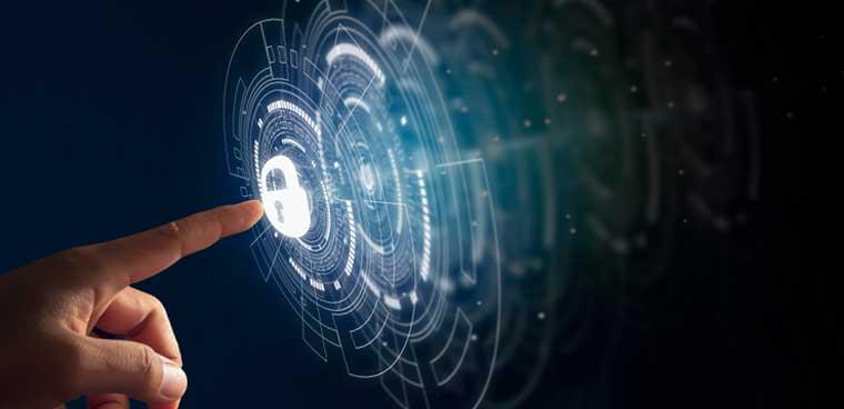 layered cybersecurity (PATTYARIYA/Shutterstock.com)
