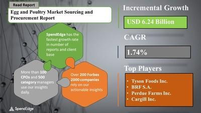 Egg and Poultry Procurement Research Report